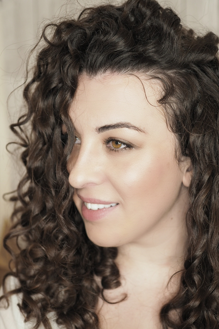 How I get Root Volume in my Curly Hair