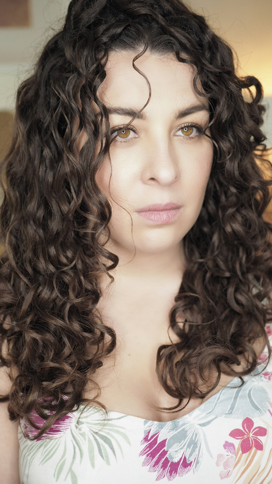 how to understanding curly girl techniques