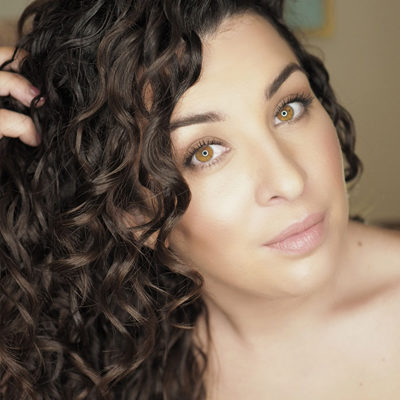 My Favourite Curly Girl Products Curly Cailn
