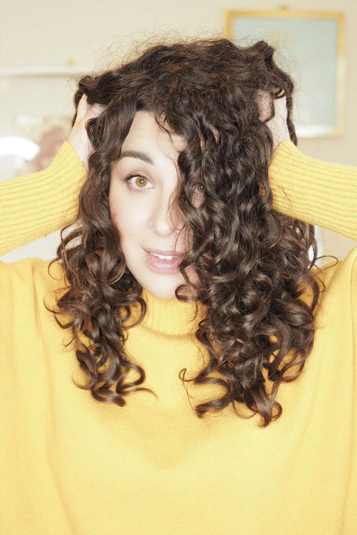 Low & High Porosity Hair