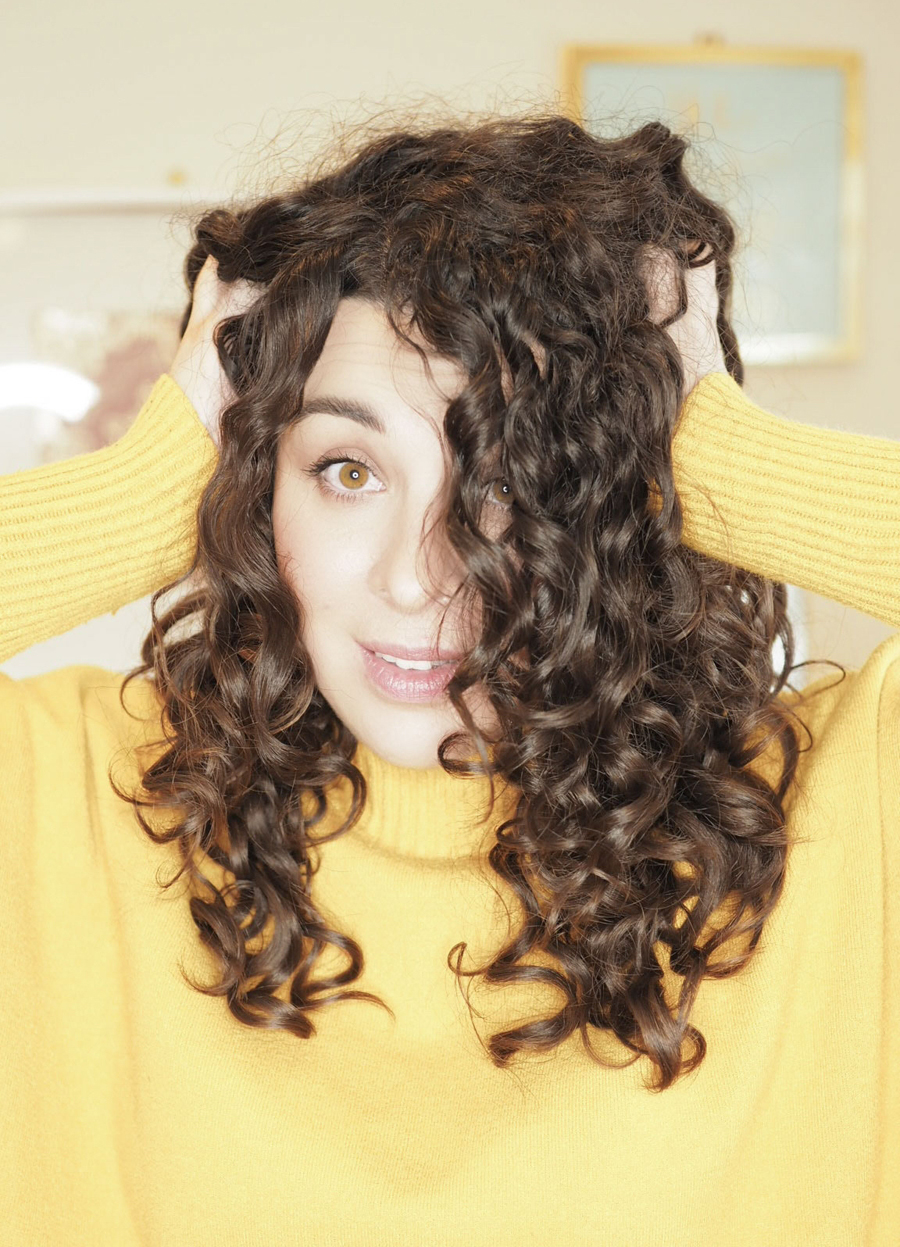 ultimate hair porosity guide curly cailín