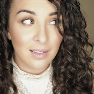 Why Your Curl Type Doesn't Matter