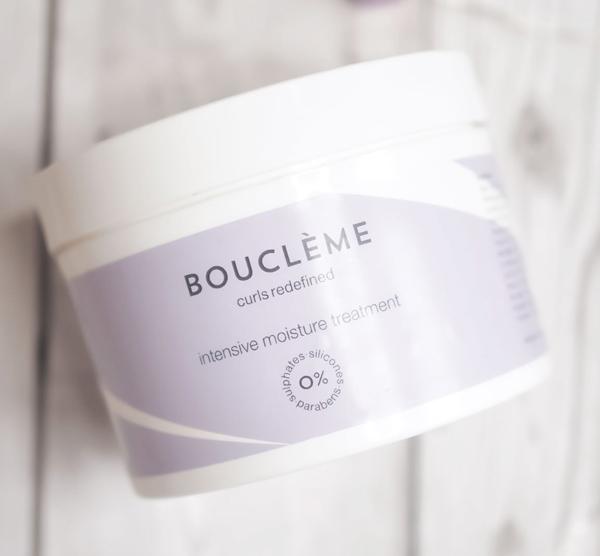 Boucleme Intense Moisture Treatment Review