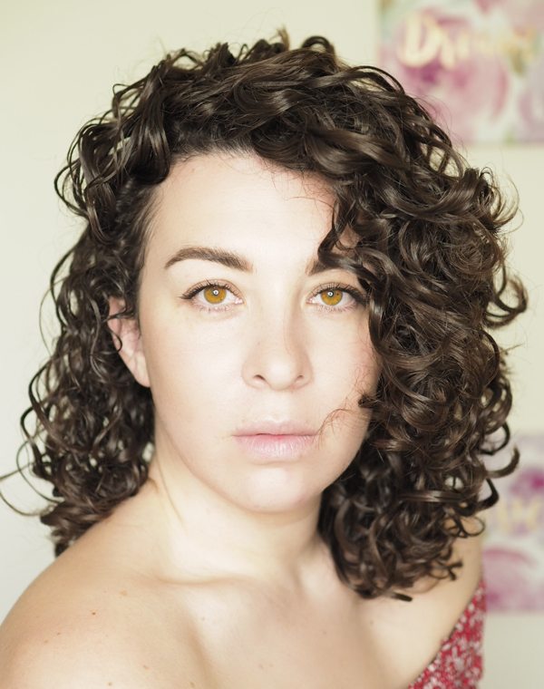 Gabriella Strano Boucleme Curly Cailín Full Product Review