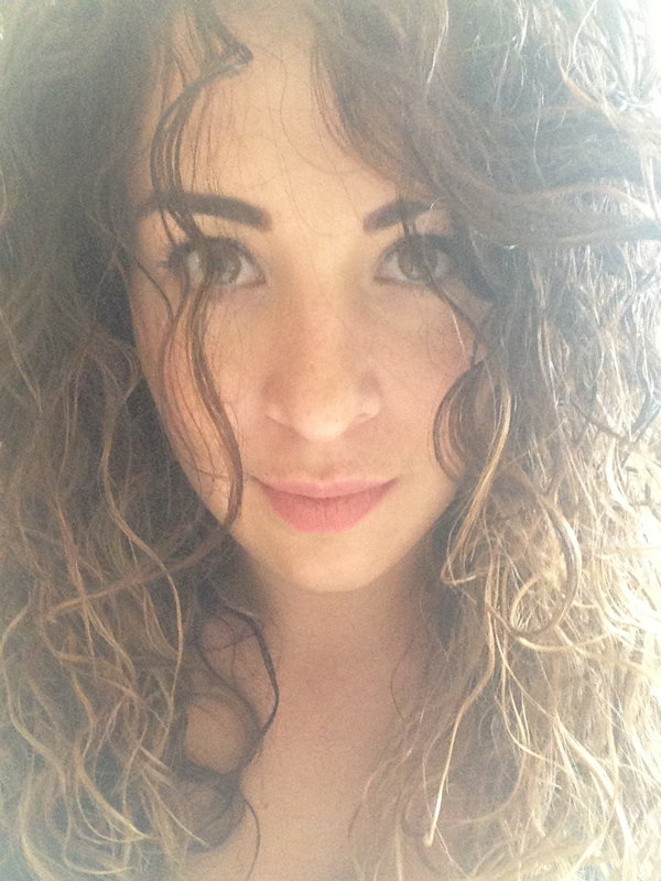 Following the Curly Girl Method   One Year On   Curly Cailín