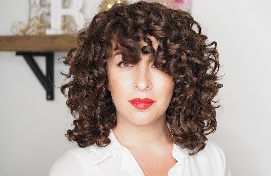 Glycerin 101 for curly hair curly cailín