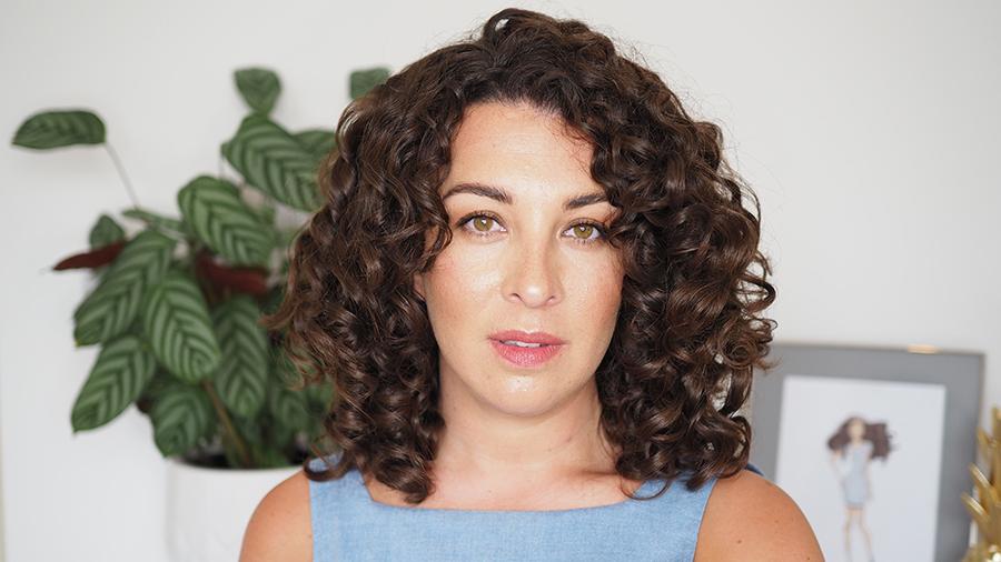 Glycerin 101 for Curly Hair