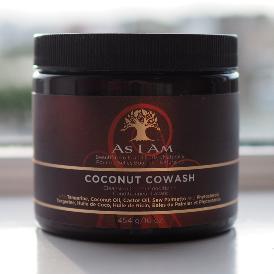 as I am coconut co wash my favourite curly girl products 2018 curly cailin