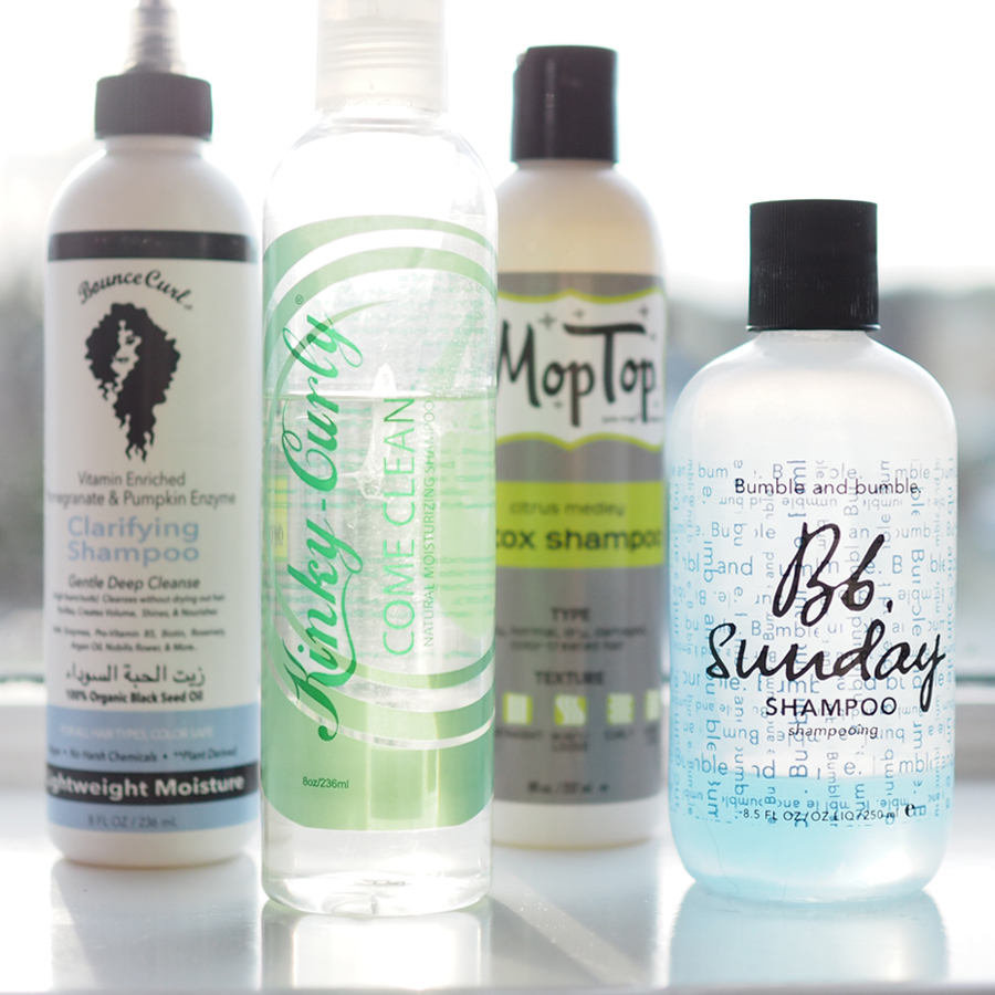 my favourite clarifying shampoos curly girl products curly cailin
