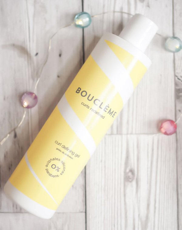 boucleme curl defining gel review curly cailin
