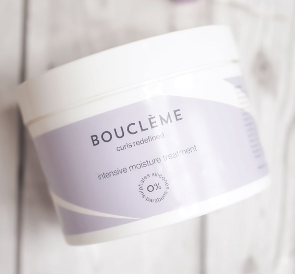 boucleme intensive moisture mask review curly cailin