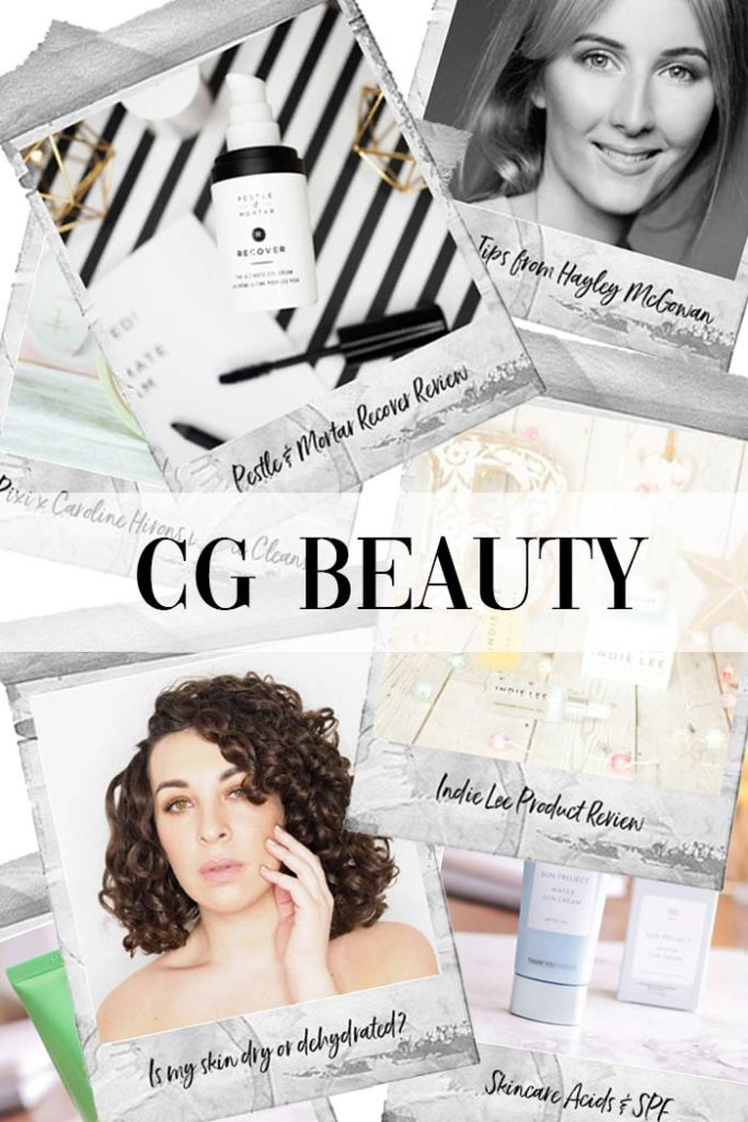 introducing cg beauty curly cailin