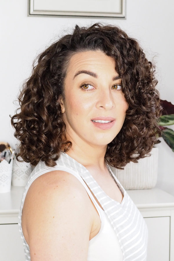 protein moisture balance curly hair curly girl method curly cailin