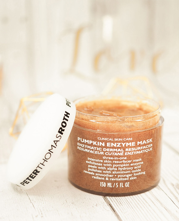 peter thomas roth pumpkin enzyme mask curly cailin