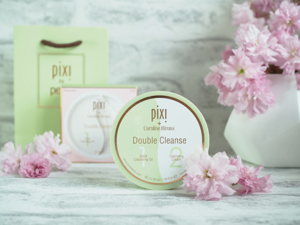 Pixi + Caroline Hirons Double Cleanse Curly Cailín