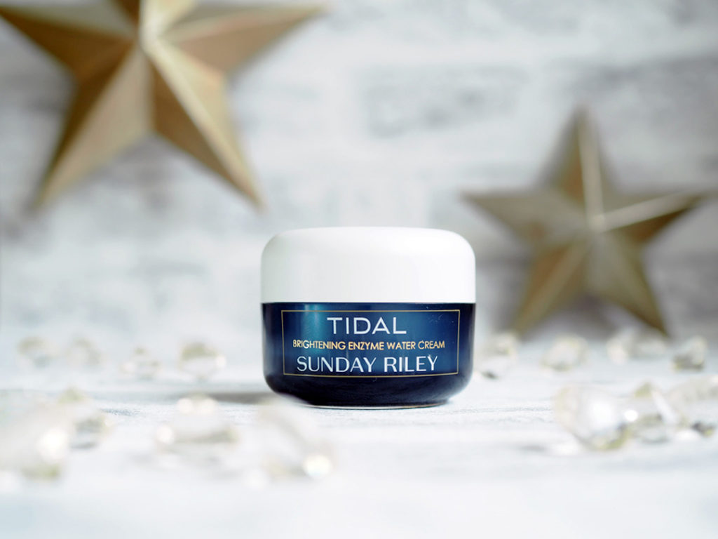 sunday riley tidal moisturiser curly cailin
