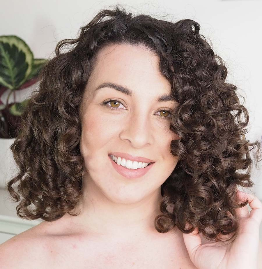 curly cailin aphogee two step protein treatment curly girl method