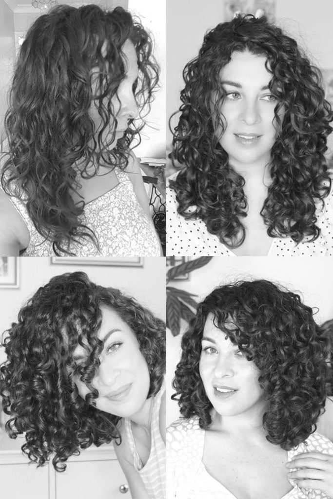 curly cailin following the curly girl method two years on
