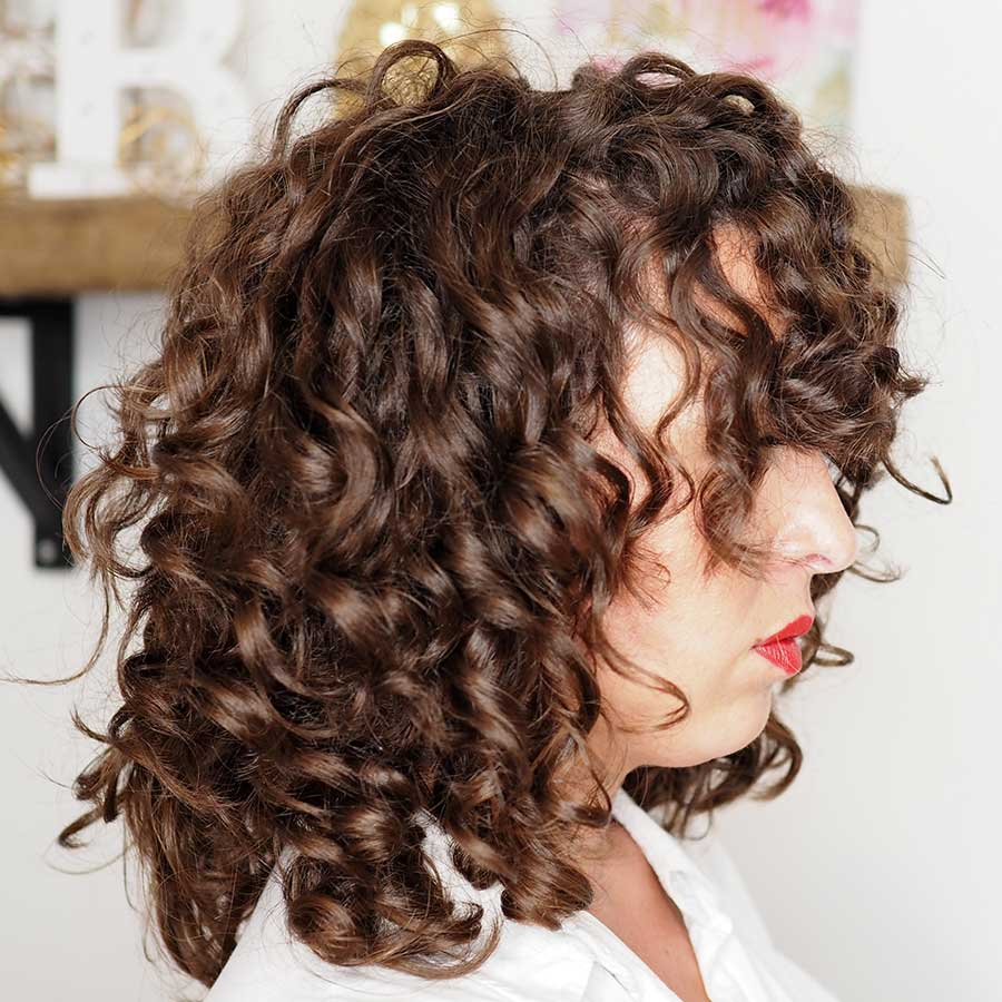 jessicurl curly girl method