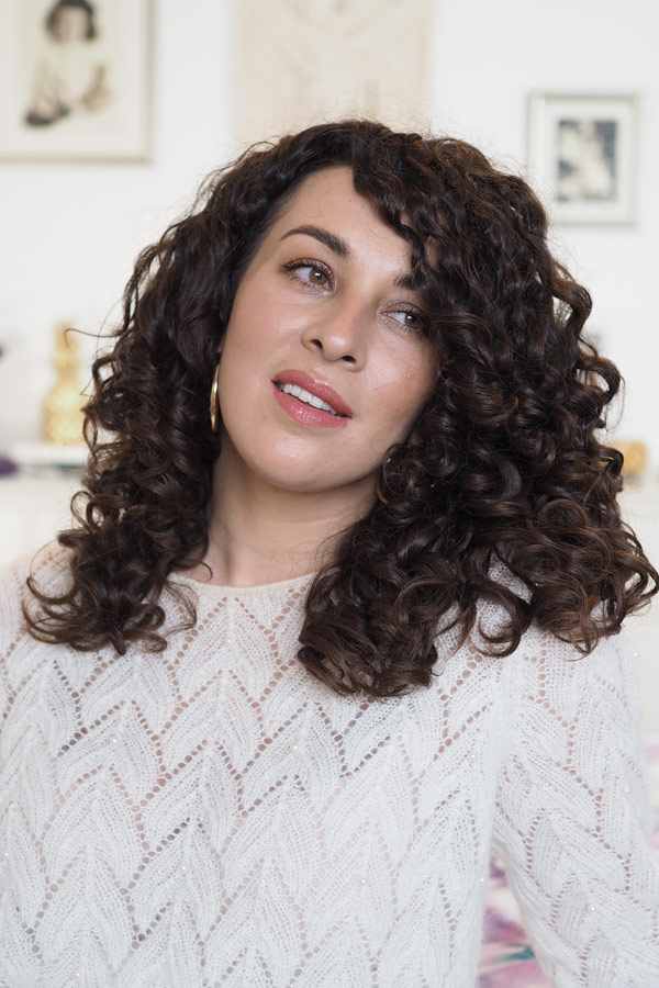 curly girl method what to buy