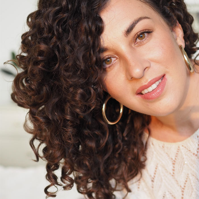My Favourite Curly Girl Products of 2019