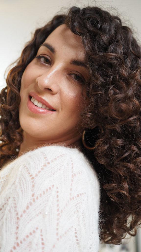 curly hair blogs