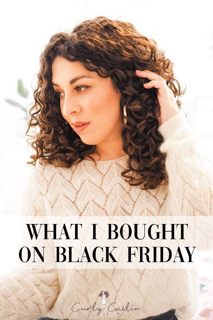 curly cailin black friday