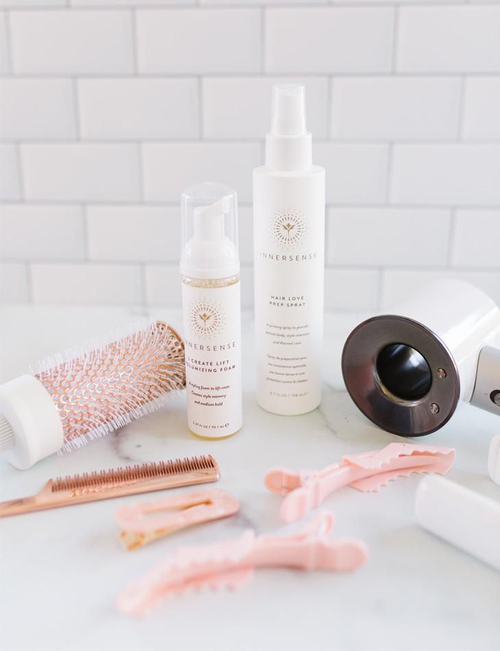 Innersense Organic Beauty The Clean Beauty Edit