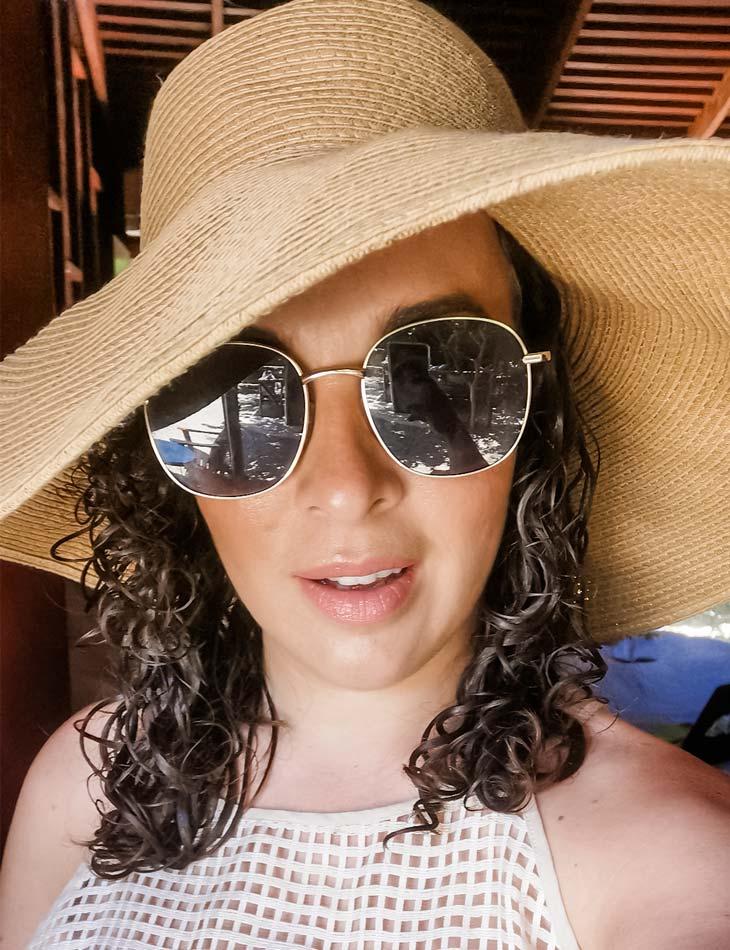 Innersense Organic Beauty Hydrating Hair Masque Curly Cailin