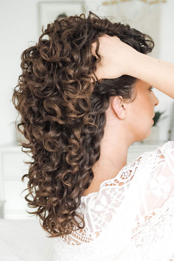 Healthy Hair Tips CG Method