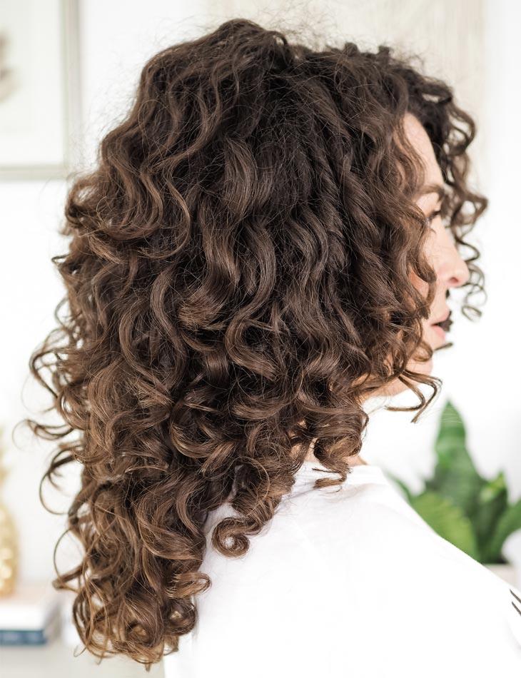 Curly Hairdresser Ireland