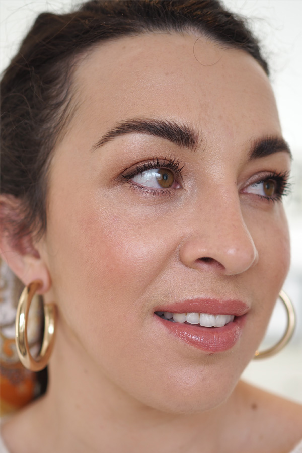 skincare routine for mid-30s
