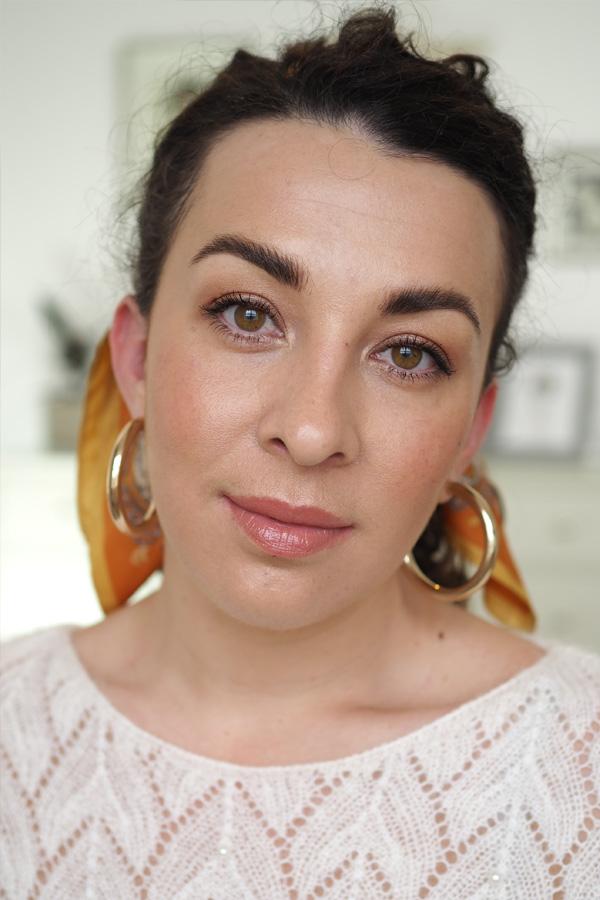 skincare routine for acne-prone, sensitive skin