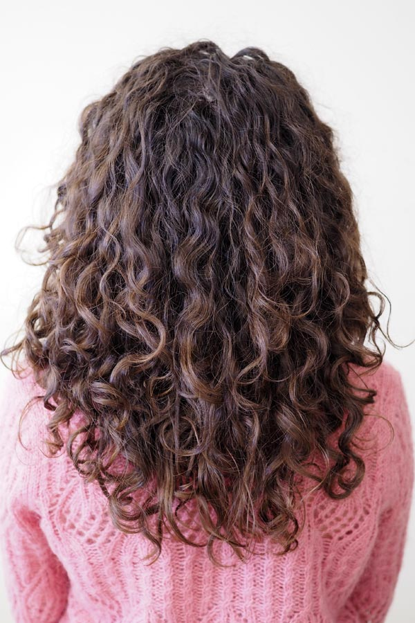 Curly Hairdressers Ireland