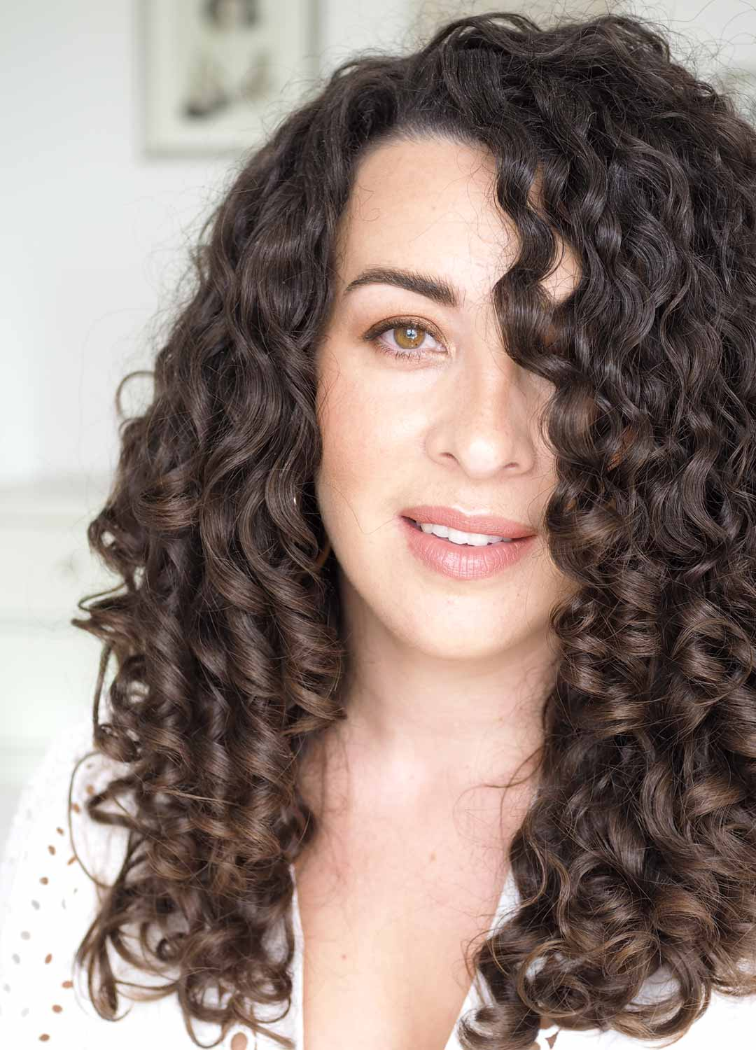 treluxe review curly cailin