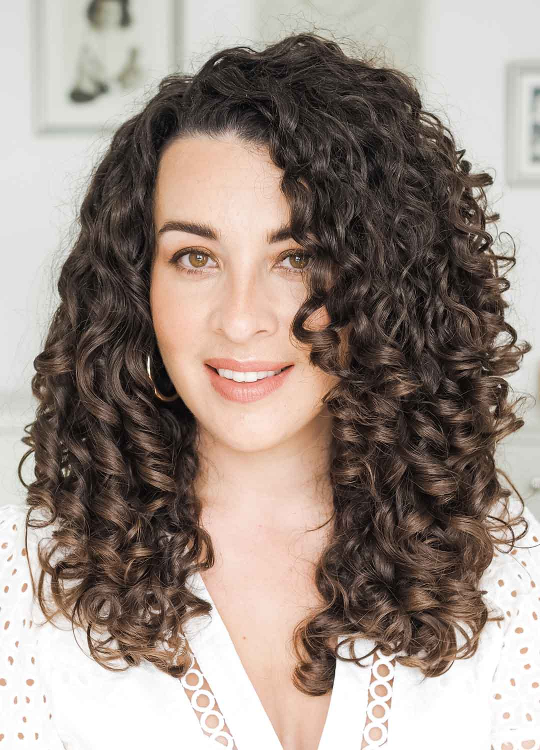 curly cailin treluxe review