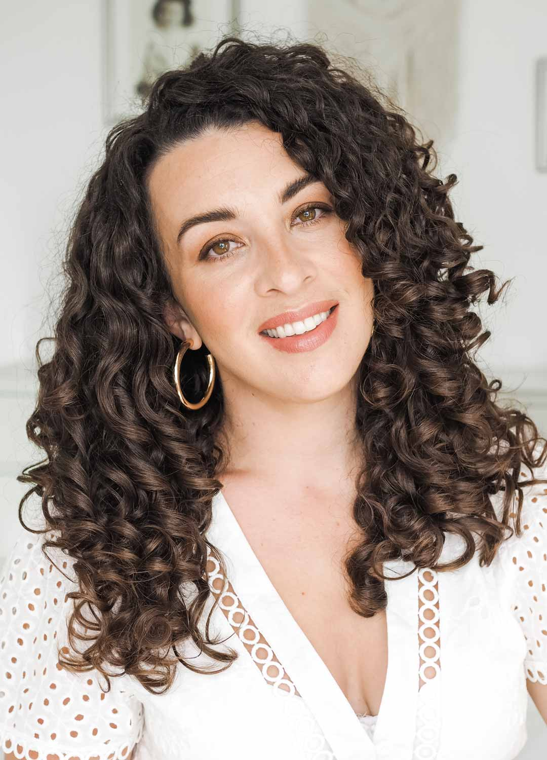 curly cailin review treluxe