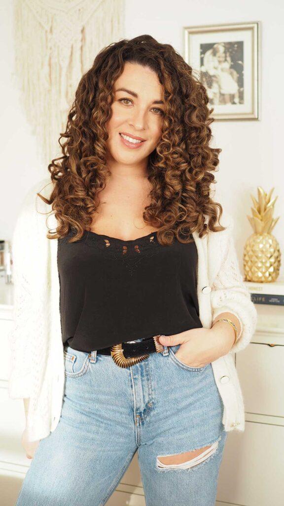 curly cailin black friday 2020