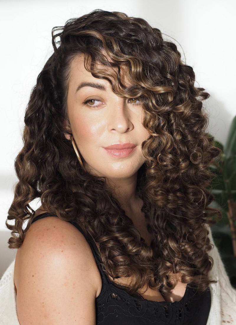 curly cailin