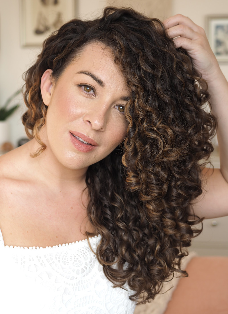 my favourite curly girl products of 2020 curly cailin