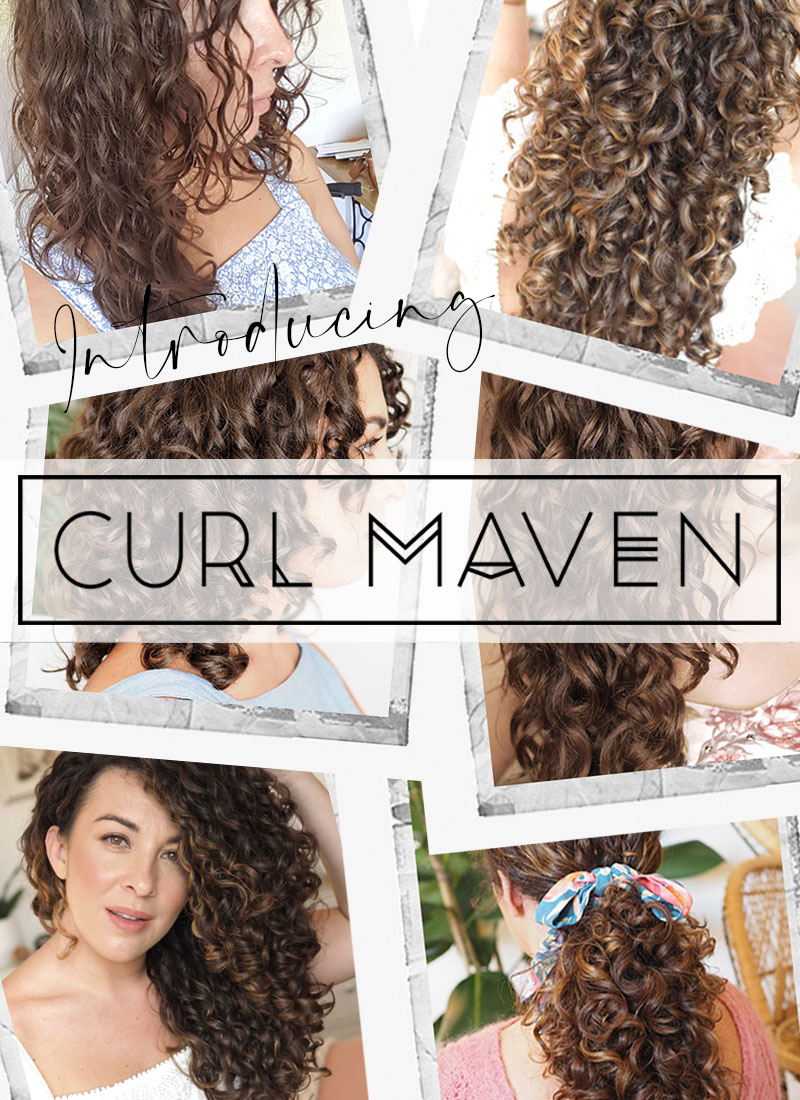 Introducing Curl Maven