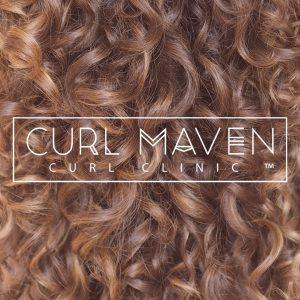 Curl Maven Curl Clinic