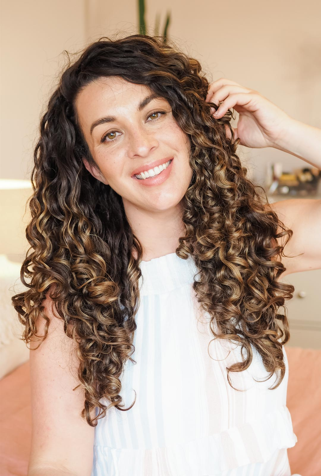 tips for halo frizz