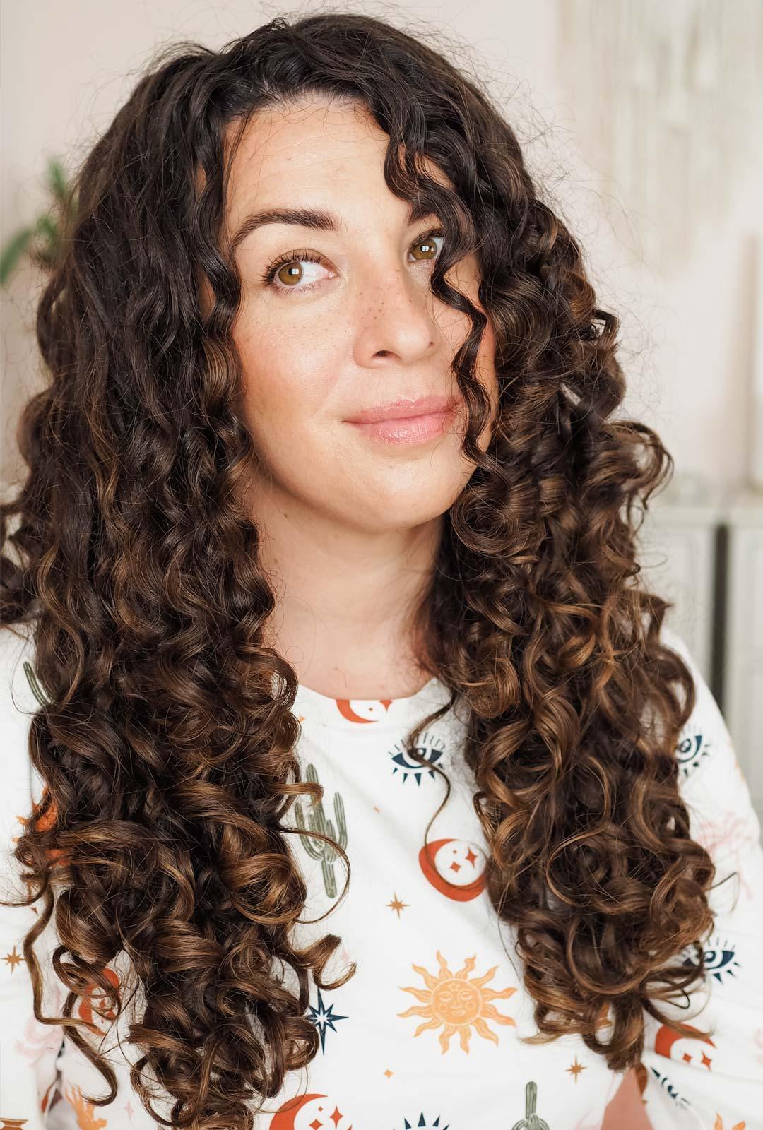 curl maven head lice treatment