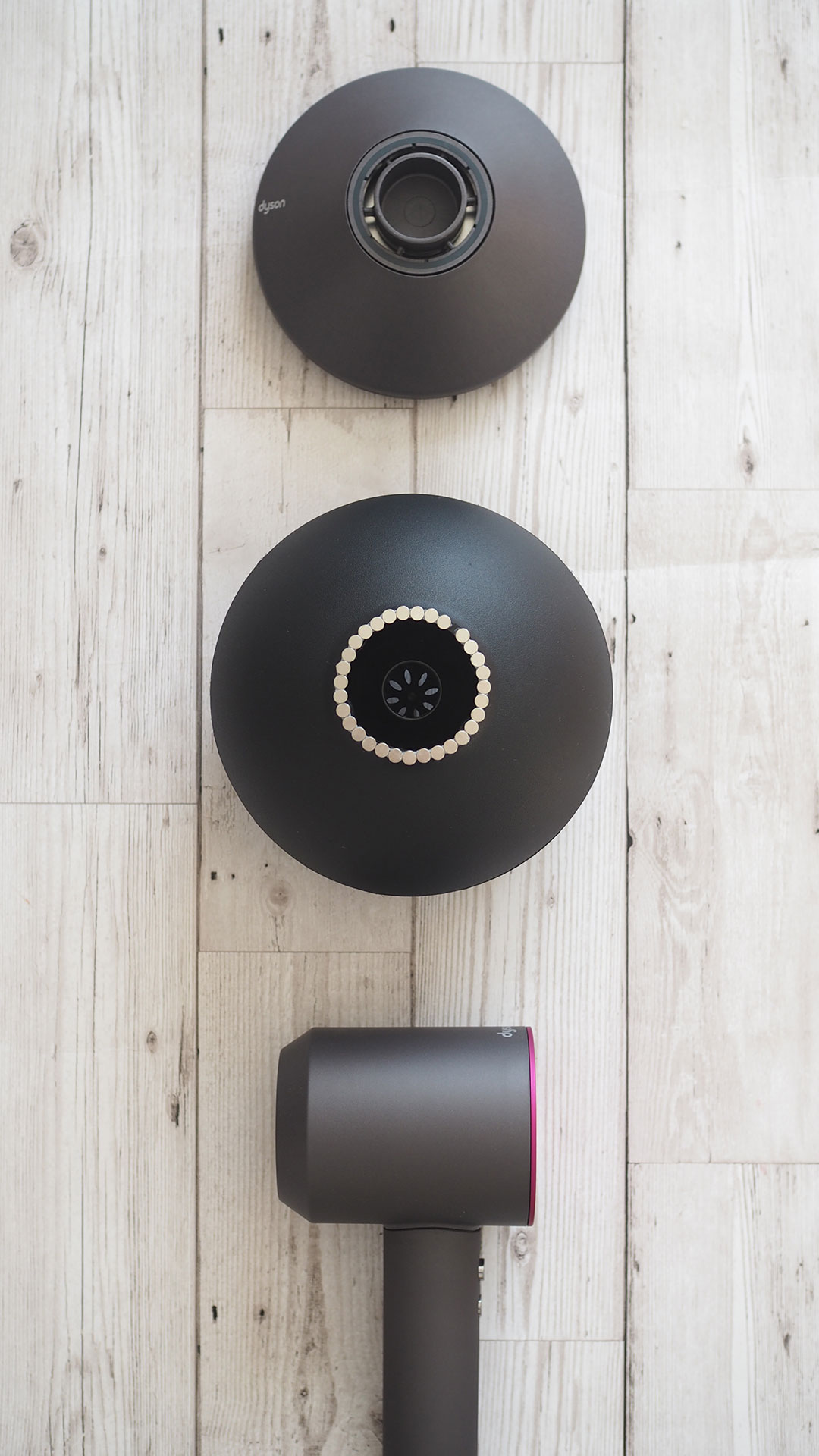 Dyson Diffuser Hack Curly Hair