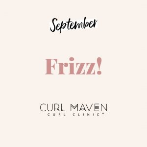 Curl Maven Frizz Curl Clinic