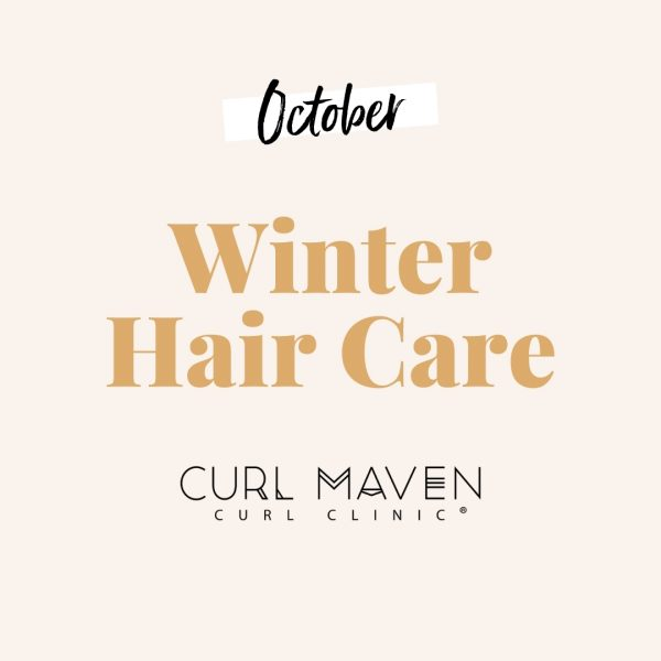 Winter Hair Care Curl Clinic